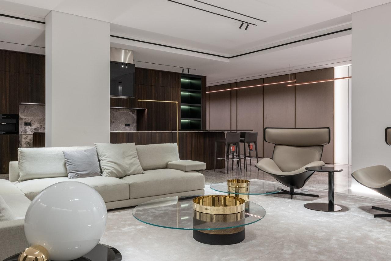 salony w stylu klasycznym